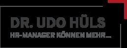 Logo Dr. Udo Hüls